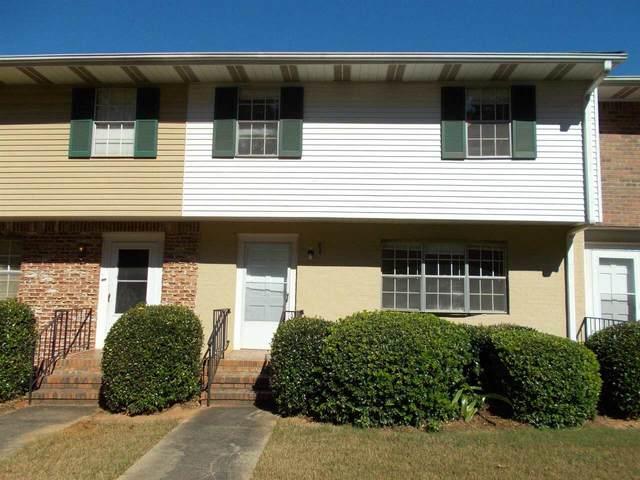 501 Carlton Road 2G, Palmetto, GA 30268 (MLS #9071231) :: Michelle Humes Group