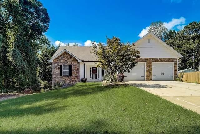 311 Cook Drive, Lithia Springs, GA 30122 (MLS #9071246) :: Rettro Group