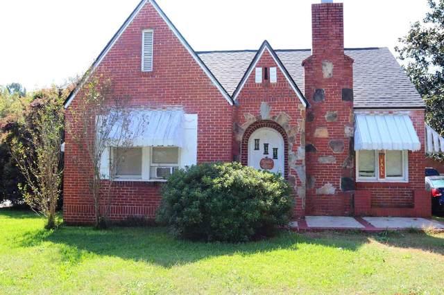 1589 Vernon Street, Lagrange, GA 30240 (MLS #9071252) :: Athens Georgia Homes