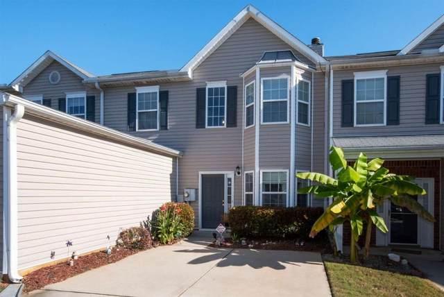 5113 Timber Hills Way, Oakwood, GA 30566 (MLS #9071291) :: AF Realty Group