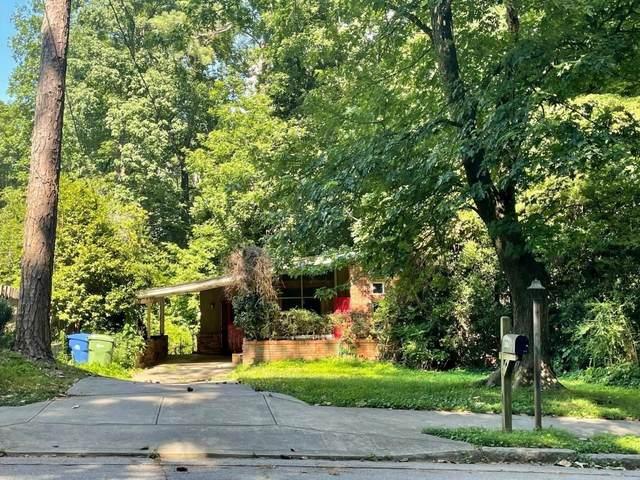 3947 Land O Lakes Drive Xx, Atlanta, GA 30342 (MLS #9071326) :: EXIT Realty Lake Country