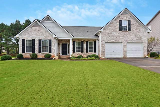 1044 Forest Creek Drive, Canton, GA 30115 (MLS #9071328) :: Military Realty