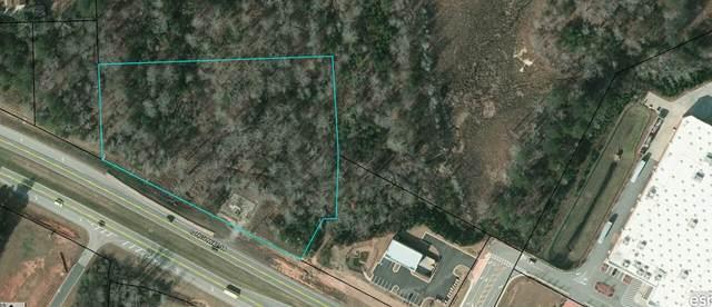 4944 Highway 34 E 3.99+/- AC, Newnan, GA 30265 (MLS #9071339) :: RE/MAX Eagle Creek Realty