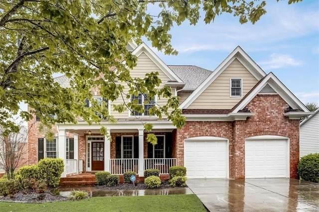 2940 Ivy Brook Lane, Buford, GA 30519 (MLS #9071353) :: EXIT Realty Lake Country