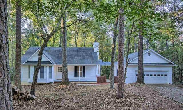 185 Cotton Indian Creek Road, Mcdonough, GA 30252 (MLS #9071382) :: Military Realty