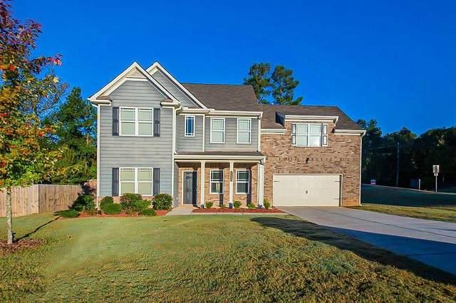 4020 Tarnwood Place, Douglasville, GA 30135 (MLS #9071383) :: AF Realty Group