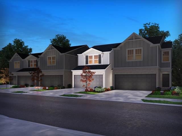 1394 Vayda Court, Marietta, GA 30066 (MLS #9071386) :: AF Realty Group