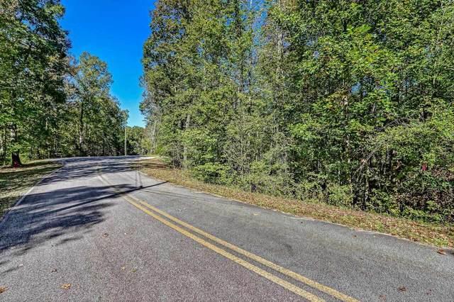 102 Hidden Knolls Way #17, Martin, GA 30557 (MLS #9071387) :: Scott Fine Homes at Keller Williams First Atlanta