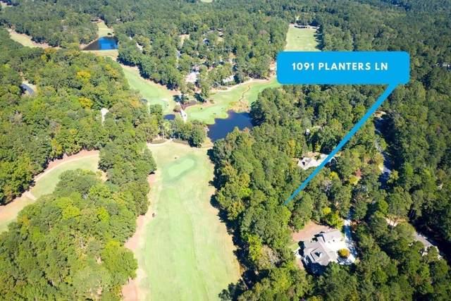 1091 Planters Lane #80, Greensboro, GA 30642 (MLS #9071392) :: Rettro Group