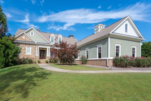 42 Sweet Pine Path, Dallas, GA 30157 (MLS #9071395) :: AF Realty Group