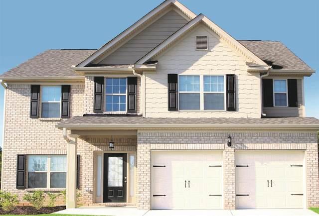 2319 Tiller Mill Lane, Conyers, GA 30012 (MLS #9071412) :: Athens Georgia Homes