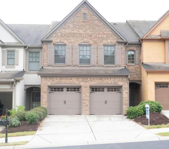 4886 Berkeley Oak Circle, Peachtree Corners, GA 30092 (MLS #9071418) :: Regent Realty Company