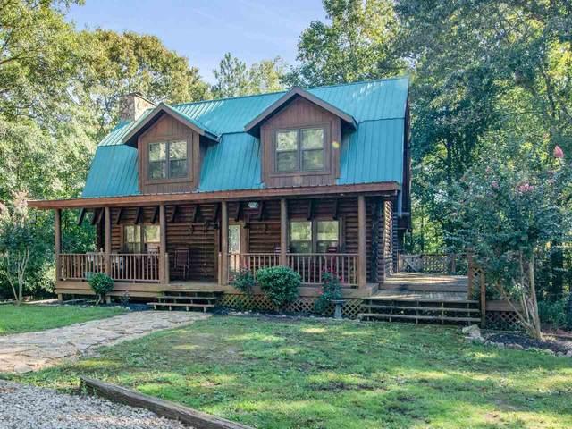 1490 Turner Church Road, Mcdonough, GA 30252 (MLS #9071422) :: Military Realty
