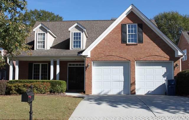 750 Windsor Place Circle, Grayson, GA 30017 (MLS #9071423) :: Regent Realty Company