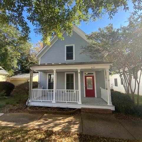 4137 Summers, Covington, GA 30014 (MLS #9071428) :: Regent Realty Company