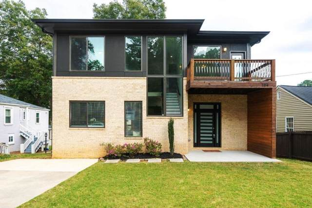 184 Clay Street SE, Atlanta, GA 30317 (MLS #9071431) :: Virtual Properties Realty | The Tracy Prepetit Team