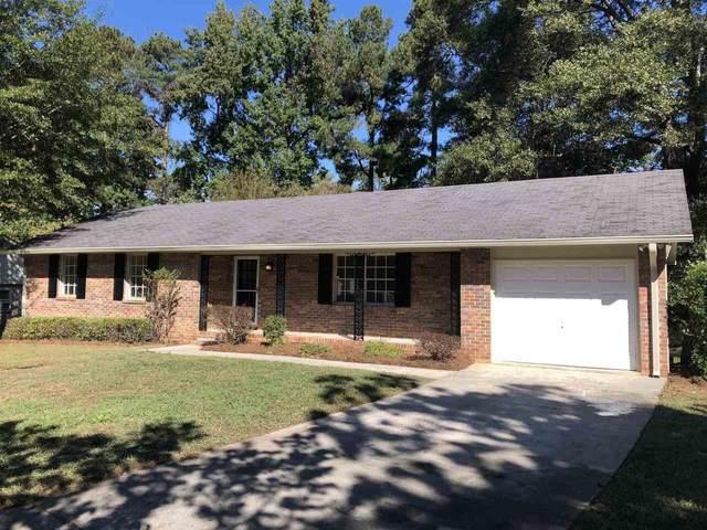 3495 Creatwood Trail, Smyrna, GA 30080 (MLS #9071433) :: Regent Realty Company
