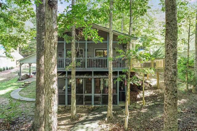 198 Mnt View Lane, Lavonia, GA 30553 (MLS #9071437) :: Regent Realty Company