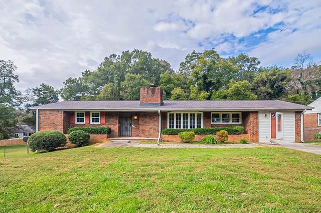 8 Mull, Cartersville, GA 30120 (MLS #9071439) :: Regent Realty Company