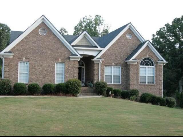 840 Freeman Johnson Road, Hoschton, GA 30548 (MLS #9071440) :: Regent Realty Company
