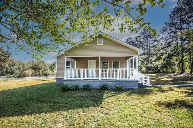 3799 N N Sharon Church Road N, Loganville, GA 30052 (MLS #9071473) :: Crown Realty Group