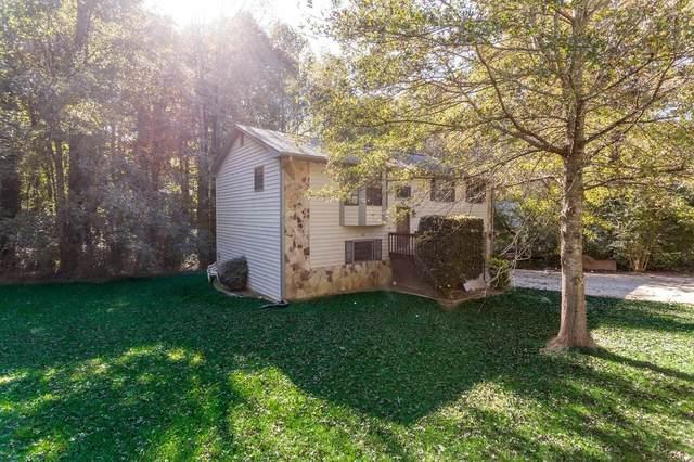 4176 Jami Lane, Snellville, GA 30039 (MLS #9071474) :: Regent Realty Company
