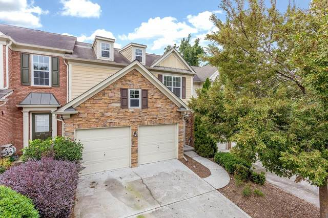5742 Evadale Trace, Mableton, GA 30126 (MLS #9071508) :: Military Realty