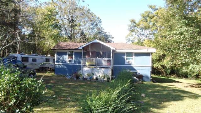 5771 Denson Boulevard, Morrow, GA 30260 (MLS #9071514) :: Athens Georgia Homes