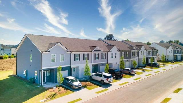 3501 Lakeview Crk #233, Stonecrest, GA 30038 (MLS #9071520) :: Houska Realty Group