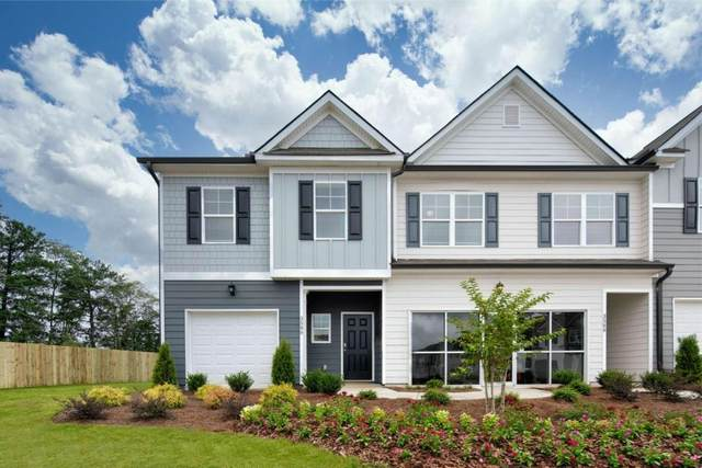 3499 Lakeview Crk #309, Stonecrest, GA 30038 (MLS #9071522) :: Houska Realty Group