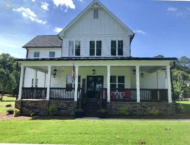 1041 Dockside Drive, Buckhead, GA 30625 (MLS #9071523) :: Athens Georgia Homes