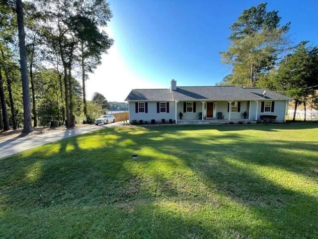 100 Greenwood Drive, Stockbridge, GA 30281 (MLS #9071529) :: Military Realty