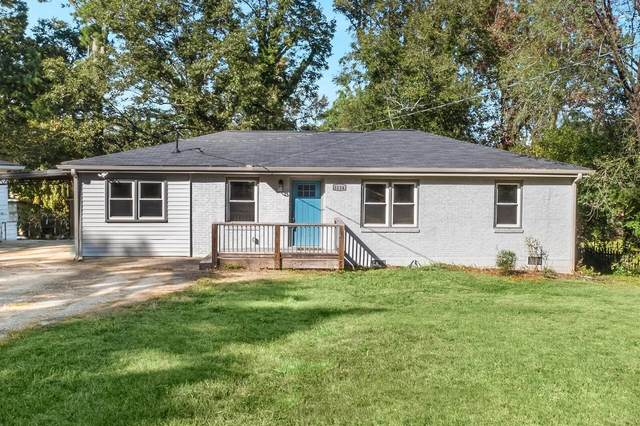 3224 Canary Court, Decatur, GA 30032 (MLS #9071547) :: Military Realty