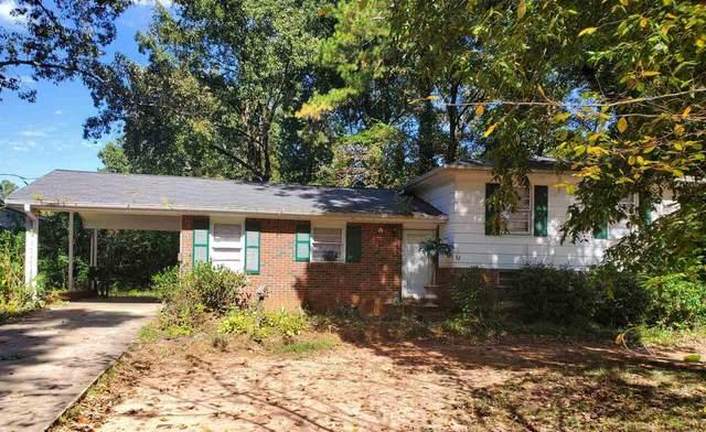 86 Mcferrin, Riverdale, GA 30274 (MLS #9071552) :: Military Realty