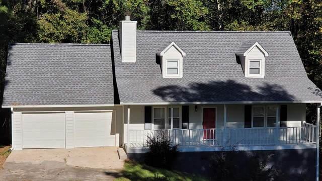 1696 Quinn Berry Drive, Douglasville, GA 30135 (MLS #9071564) :: EXIT Realty Lake Country
