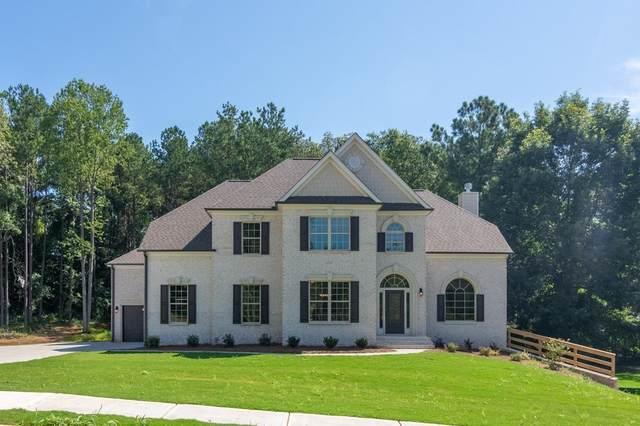 2633 Morgan Park Drive #25, Stockbridge, GA 30281 (MLS #9071565) :: Athens Georgia Homes