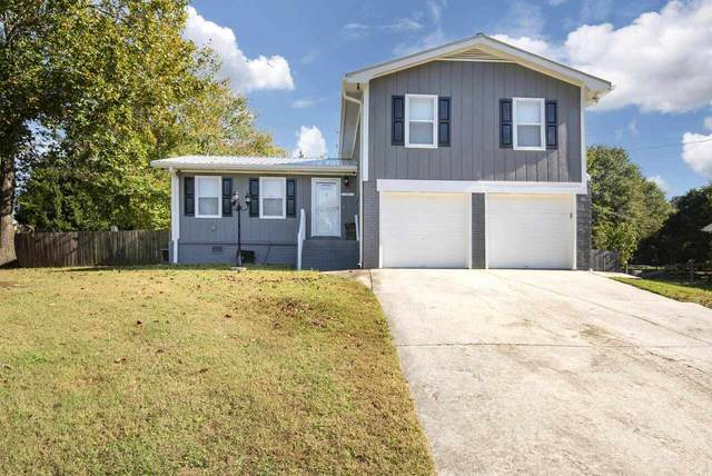 1918 Valley View, Snellville, GA 30078 (MLS #9071568) :: Military Realty