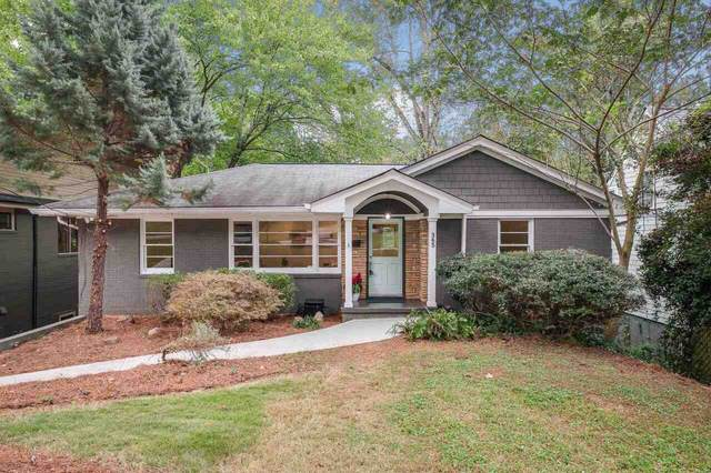 365 Mimosa Drive, Decatur, GA 30030 (MLS #9071570) :: Military Realty