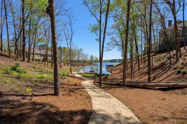 1111 Rutledge Mill, Greensboro, GA 30642 (MLS #9071578) :: Military Realty