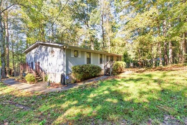 843 Squirrel Hollow Road, Monroe, GA 30655 (MLS #9071580) :: Military Realty