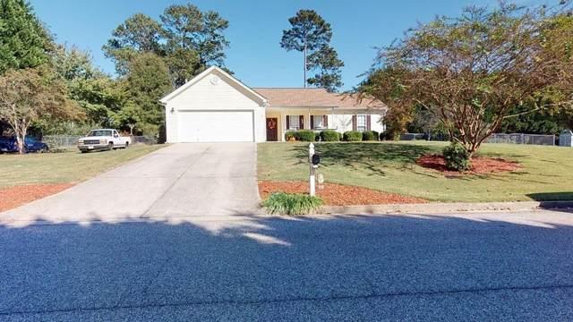 1208 Brookton Chase Court, Dacula, GA 30019 (MLS #9071583) :: Military Realty