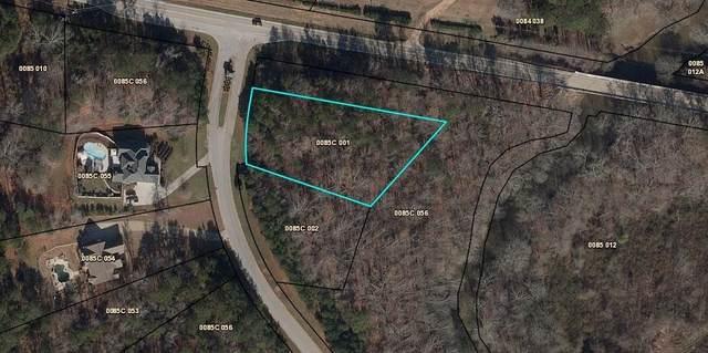 15 Alcovy Reserve Way, Covington, GA 30014 (MLS #9071586) :: Military Realty