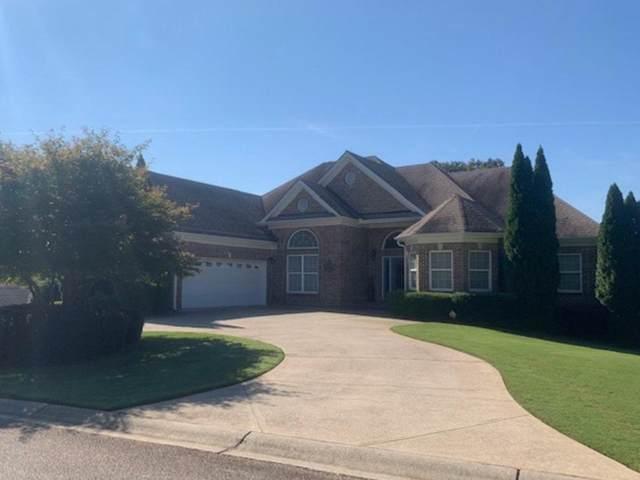 3160 Mulberry Greens Lane, Jefferson, GA 30549 (MLS #9071588) :: Athens Georgia Homes