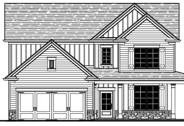 137 2nd Street, Statham, GA 30666 (MLS #9071590) :: Regent Realty Company