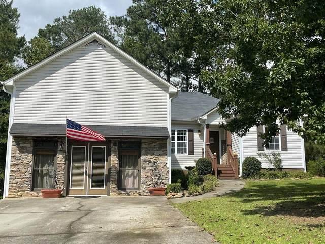 20 Colton Creek Court, Dallas, GA 30132 (MLS #9071601) :: Scott Fine Homes at Keller Williams First Atlanta