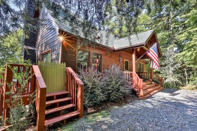193 Laurel Ridge Drive, Ellijay, GA 30536 (MLS #9071609) :: Amy & Company   Southside Realtors