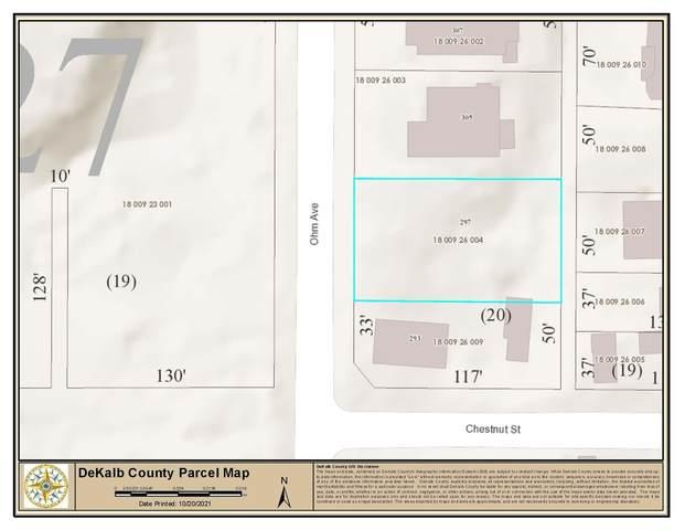 297 Ohm Avenue, Avondale Estates, GA 30002 (MLS #9071622) :: Military Realty
