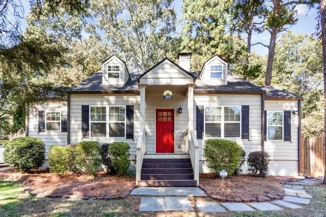 2572 Hosea L Williams Drive NE, Atlanta, GA 30317 (MLS #9071626) :: Michelle Humes Group