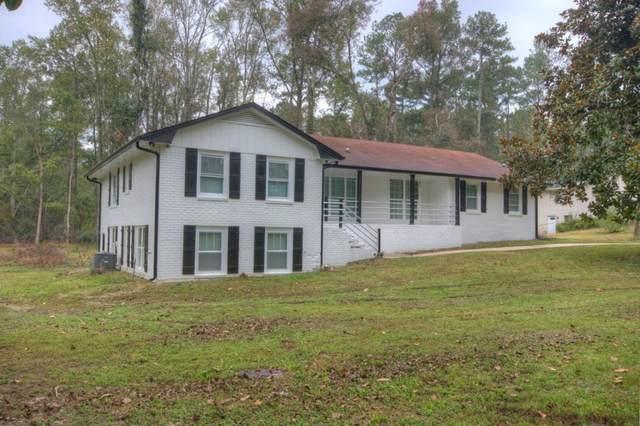 1385 Reynolds Road SW, Atlanta, GA 30331 (MLS #9071632) :: Scott Fine Homes at Keller Williams First Atlanta