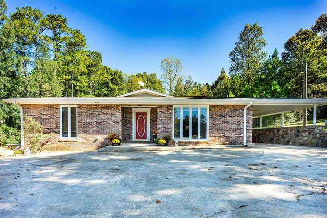 756 Blueberry Hill Lane, Franklin, GA 30217 (MLS #9071642) :: Crown Realty Group